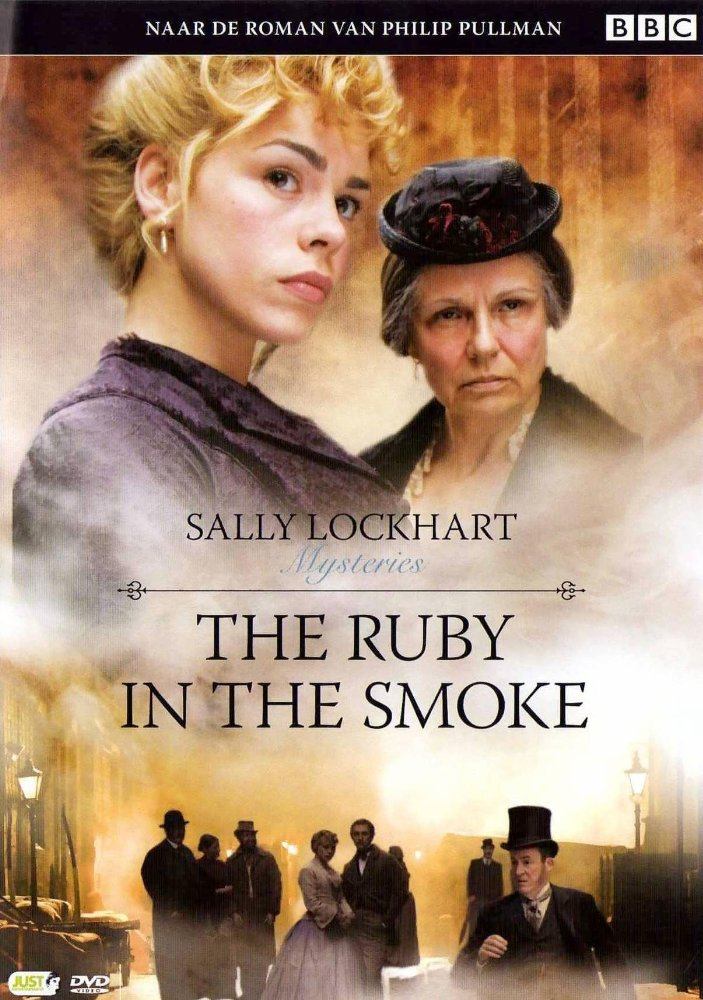 The Ruby in the Smoke – Hayley Atwell Web